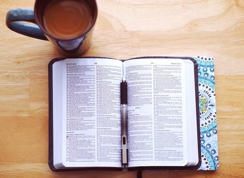 Calendrier Biblique - Ma Famille et Moi