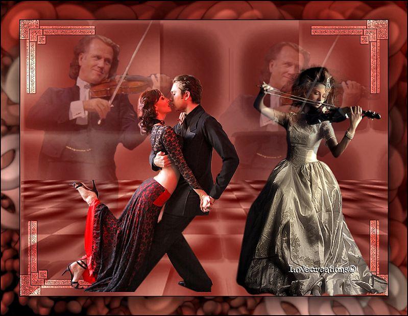 Créations musique&danse