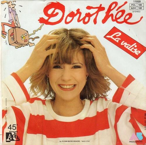 Dorothee - Hou, La Menteuse (1982)