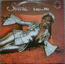 Sylvia Robinson - Lay It On Me - Complete LP