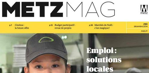 Mete Mag de décembre 2014