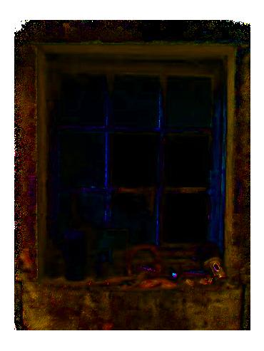 tube fenetre et porte