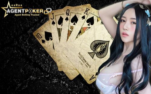 Sabar Mainkan Judi Poker Online