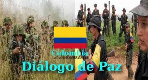 """FARC : """"LES NEGOCIATIONS DE PAIX AVANCENT"""""""