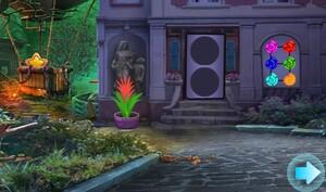 Jouer à G4K Meek turtle escape