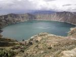 La Cordillère équatorienne, entre nature et traditions