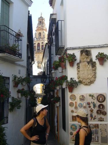 2010 Andalousie Cordoue