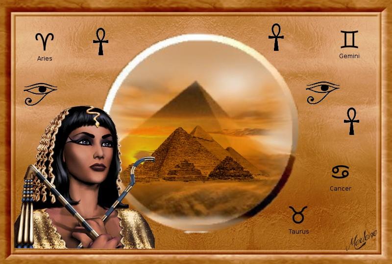 ♥ Pyramide ♥