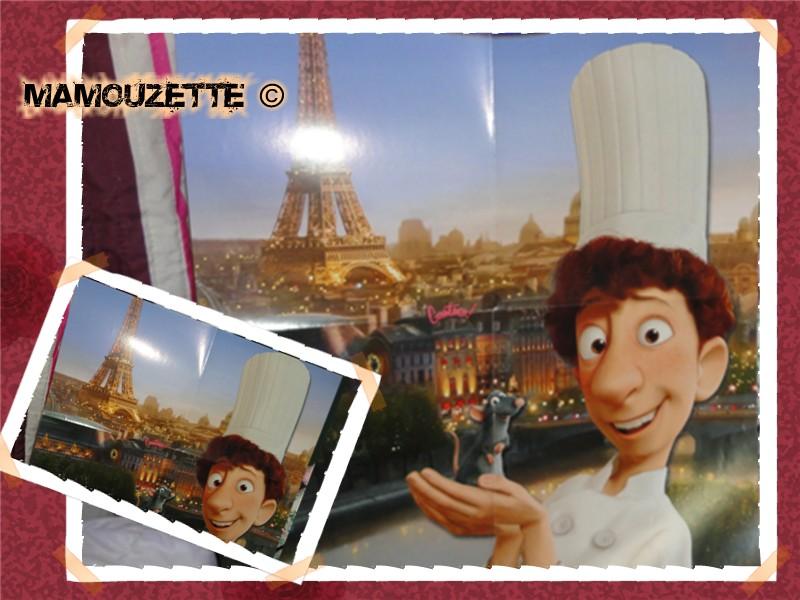 Bien-aimé Une toque pour un Grand Chef étoilé - ZQ68