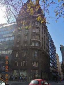 Voyage de Paulette & Christian en Argentine