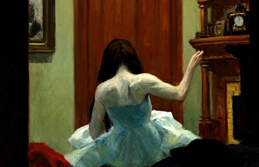 Hopper 2 /