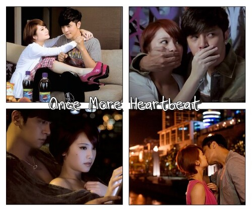 Once More Heartbeat (Tw mini drama)