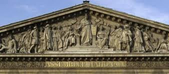 hiérarchie des lois,hiérarchie des normes,loi constitution règlement décret,definition loi