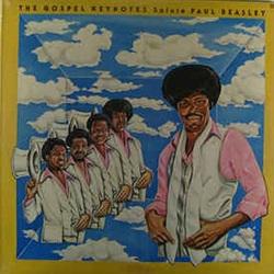 The Gospel Keynotes - ... Salute Paul Beasley - Complete LP