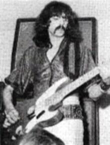 DIATRYMA (1972-1974)