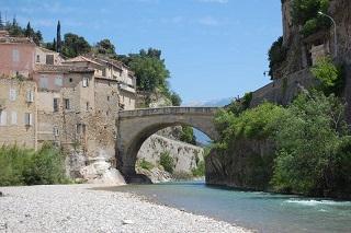 Quelques beaux ponts romains de chez nous ...