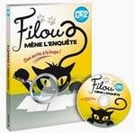"""Mes amies blogueuses parlent de """"Filou mène l'enquête"""""""