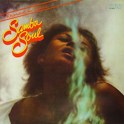 Samba Soul - Same - Complete LP