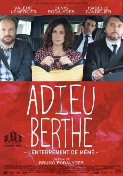 Adieu Berthe (2012)