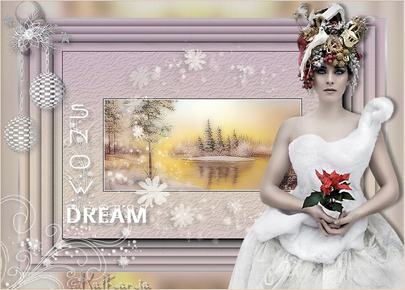 SNOW DREAM