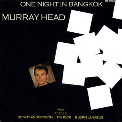 Murray Head - One Night In Bangkok - 1984