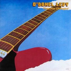 O'Donel Levy - Time Has Changed - Complete LP