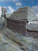 LES REMPARTS DE GRIMBOSQ (Calvados)