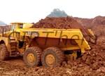 XCMG:  un très redoutable 60 tonnes.