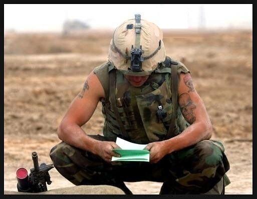 Soldat Cocufié