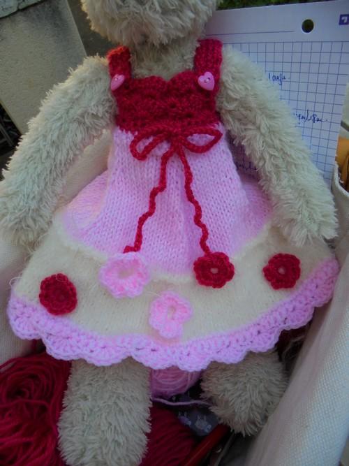 Tricot, crochet...Puzzle !