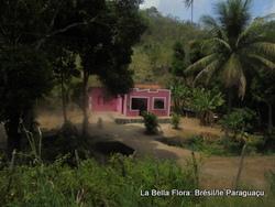 Avant la remontée vers le Nord du Brésil