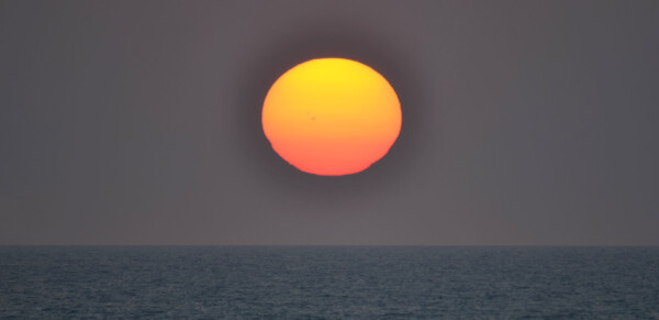 coucher sol2013-05 04 Moliets5