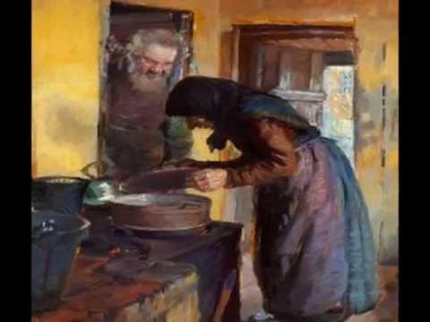 Mardi - L'artiste de la semaine : Anna Ancher