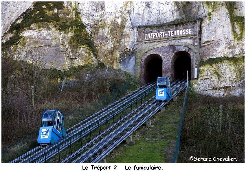 Le Tréport.
