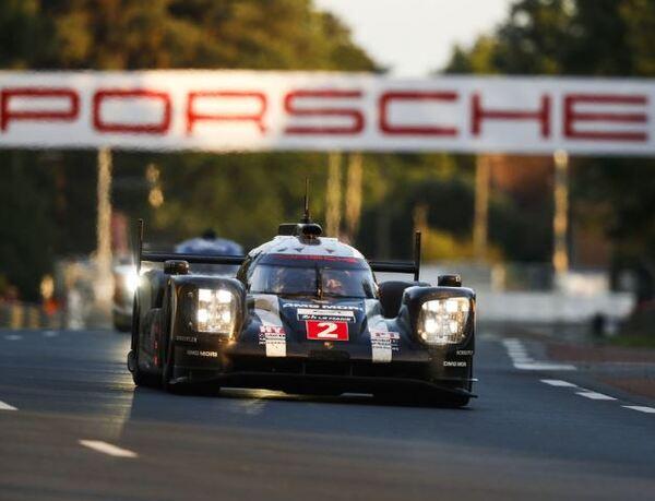 Les 19 victoires de Porsche II