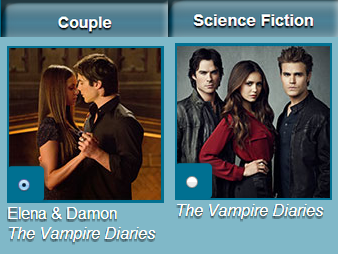 The Vampire Diaries :: TVGuide Fan Favorites.