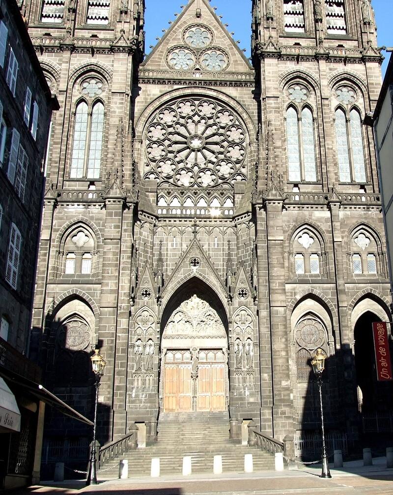 3.Clermont-Ferrand
