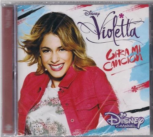 Mes objets Violetta.