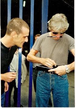 Paris 19 Juin 2002