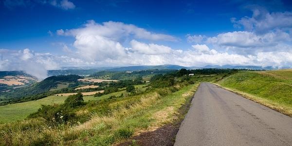 GERGOVIE - Auvergne