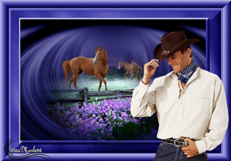 ♥ Sonnet pour un cheval ♥
