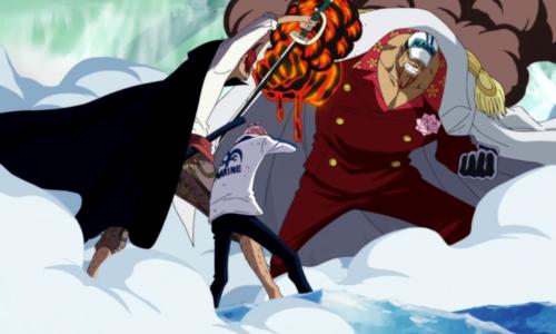 TOP 12 meilleurs épéistes en One Piece