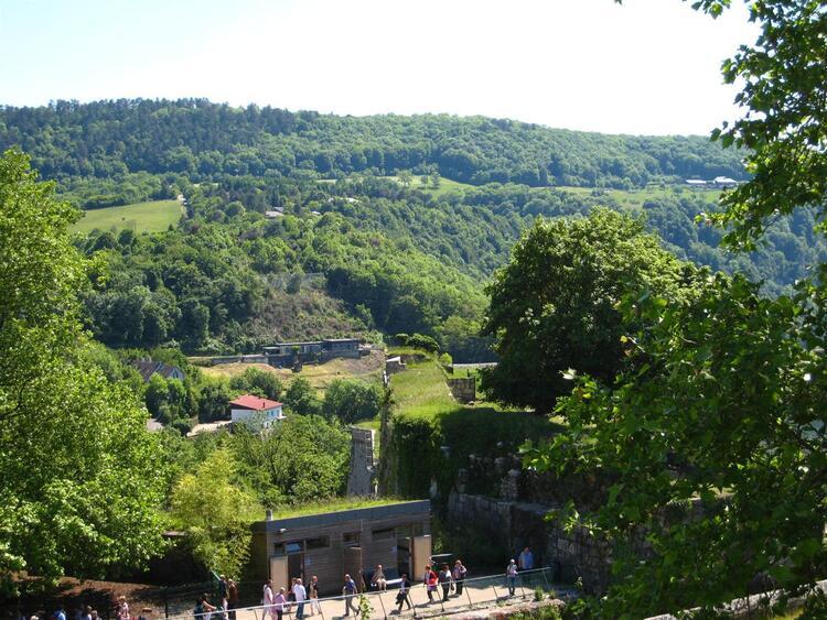Besançon,