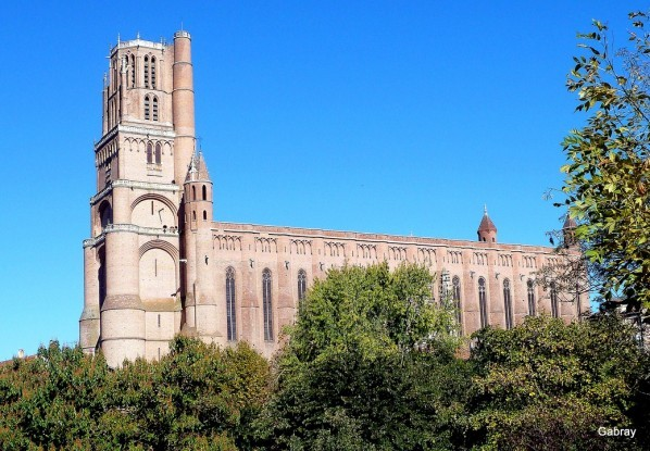 w02 - La cathédrale
