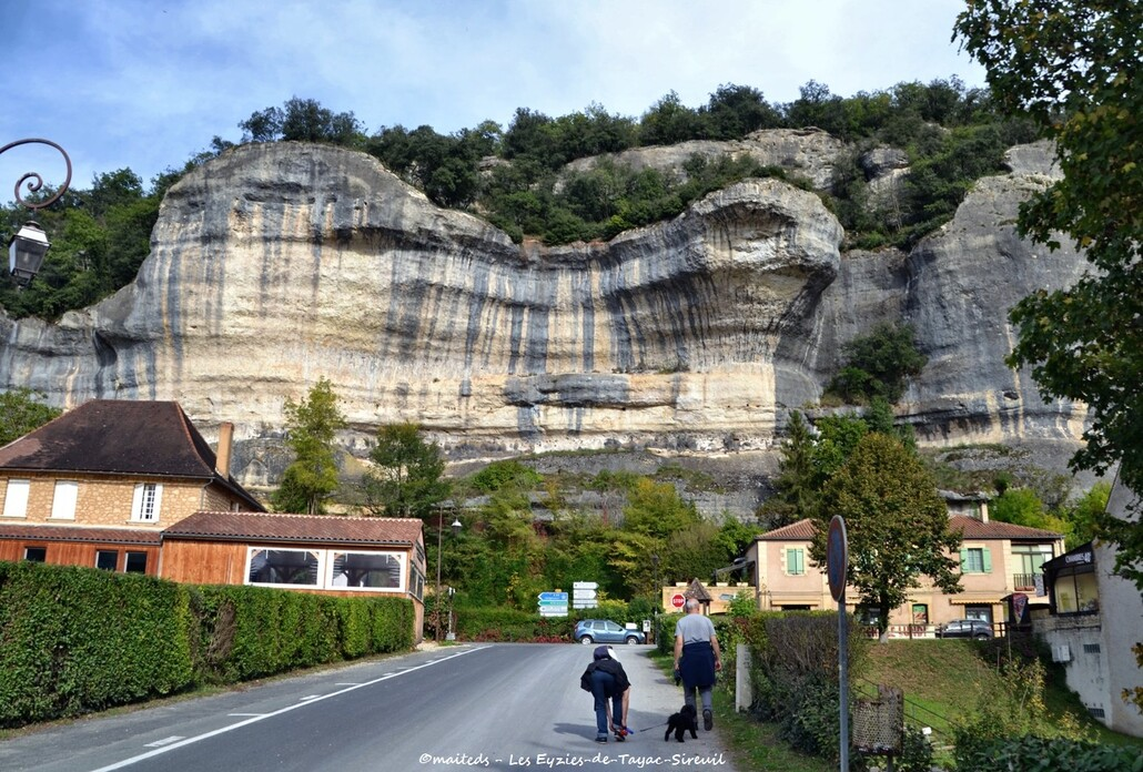 Les Eyzies-de-Tayac-Sireuil - Dordogne