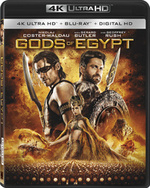[UHD Blu-ray] Gods of Egypt