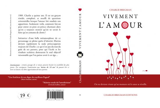 Vivement l'amour édition juin 2011