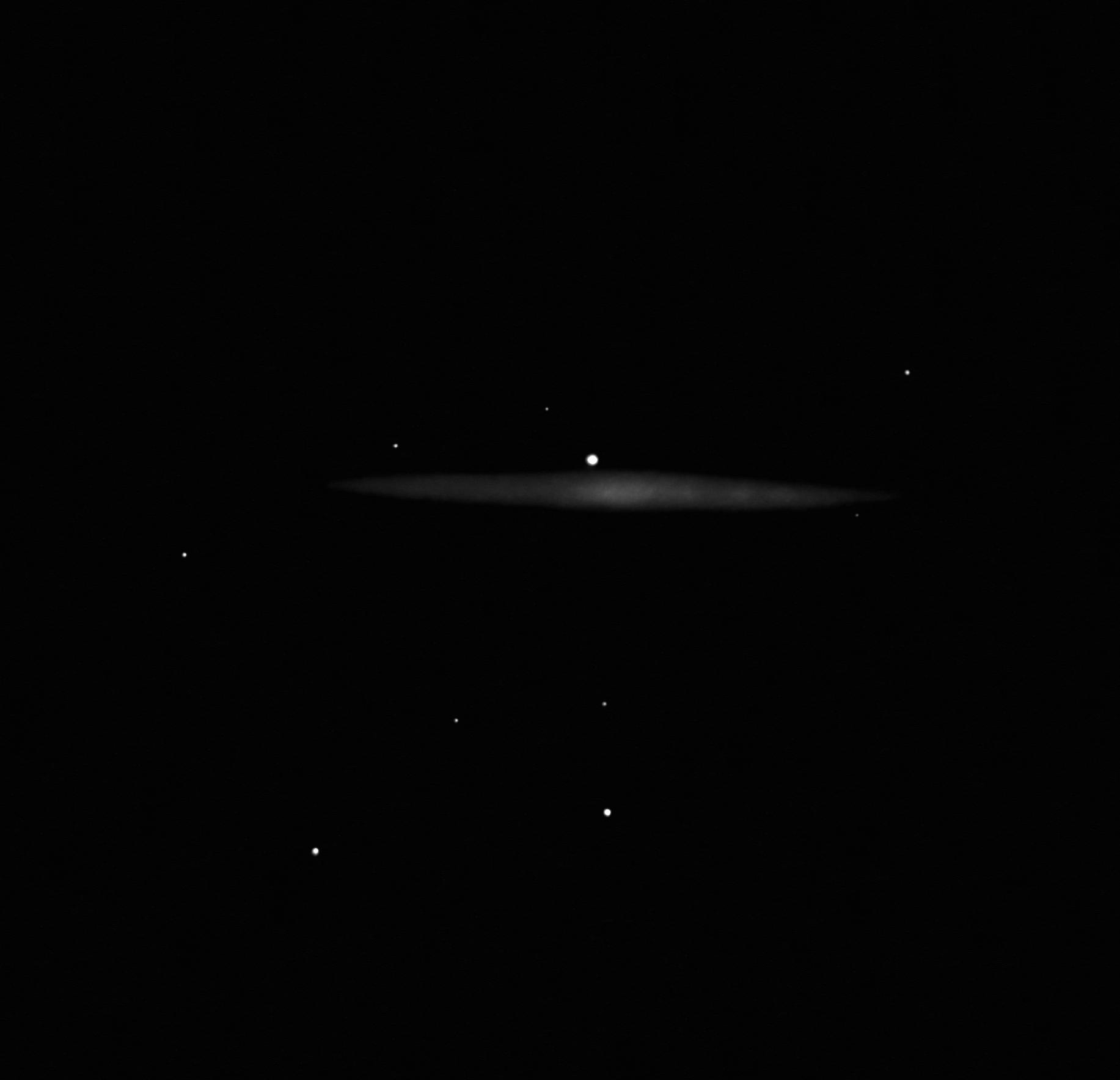ngc 4517 galaxy