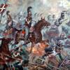 Bataille de Borodinoe 1812