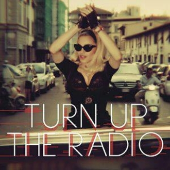 93 Turn Up The Radio
